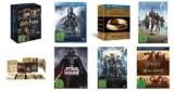 19% Rabatt auf über 3.000 Blu-rays & DVDs bei Amazon