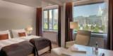 Leipzig: 2x Nächte im Superior Doppelzimmer des 4-Sterne Radisson Blu Hotel Leipzig(inkl. Frühstück, Stadtrundfahrt & 1x Abendessen) für 250€