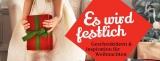 Rakuten Adventskalender: 30€ Masterpass Gutschein oder 8% Gutschein
