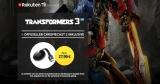 """Rakuten.tv: Google Chromecast 2 + Film """"Transformers 3"""" für nur 27,99€"""