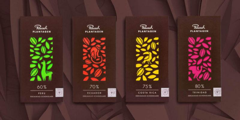 10% Gutschein für Rausch Schokolade (25€ Mindestbestellwert)