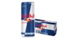 12x Dosen Red Bull Energy Drink für 9,39€ (nur 0,94€ pro Dose)