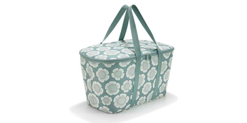 Reisenthel Coolerbag Bloomy für 15,94€ – 20 Liter Kühltasche