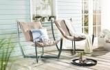Relaxsessel Alena für Garten oder Balkon für nur 20,99€