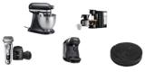 REWE Black Week – günstige Küchen- und Haushaltsgeräte im REWE Online Shop, z.B. KitchenAid Küchenmaschine für 287,56€
