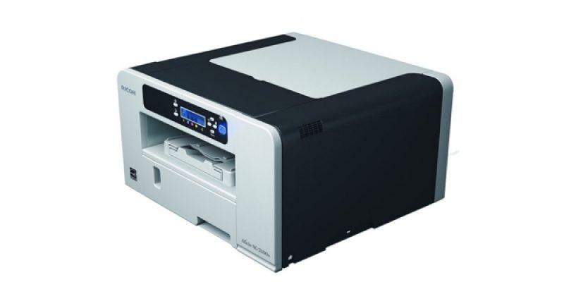 Geldrucker Ricoh Aficio SG 2100N für nur 29,90€