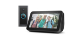 Ring Video Doorbell Wired + Echo Show 5 (2. Generation) für 59,99€