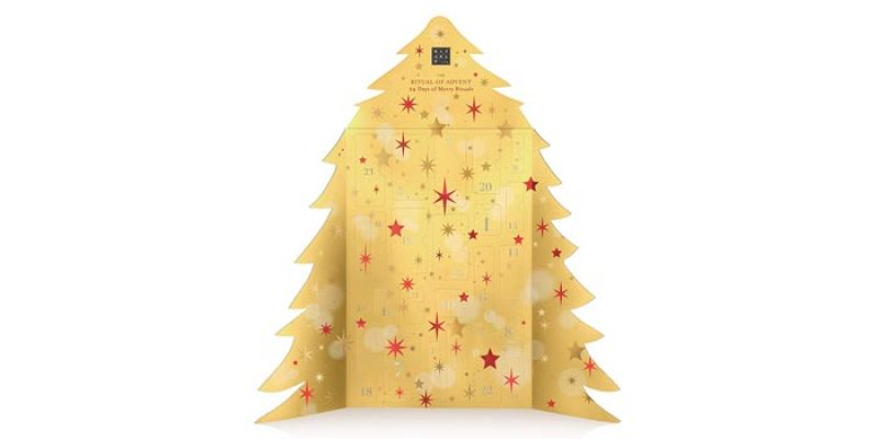 Rituals Adventskalender (Christmas Tree 2019) für 47,92€