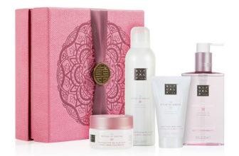 Rituals – The Ritual of Sakura Relaxing Körperpflegeset für Damen für 20€