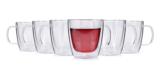 6x Sänger doppelwandige Gläser mit Henkel für 29,99€