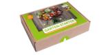Samenhaus Saatgut Box: Garten Starter Set mit 130 Samentüten für 39,95€