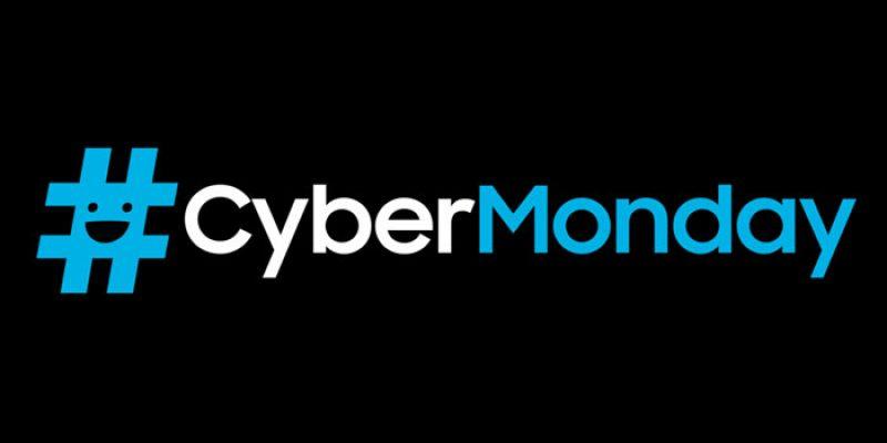 Samsung Cyber Monday 2019: z.B. Samsung Galaxy A50 + Galaxy A40 für 349€