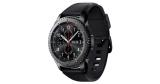 Samsung Gear S3 Frontier Smartwatch (GPS, NFC, 1,3 Zoll) für 155€