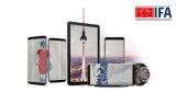 Samsung IFA Angebot: Samsung Galaxy A6 oder A6+ inkl. Gear Sport ab 309€