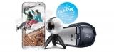 Samsung Rundumpaket Aktion: Gear VR + Gear 360 für 99€ beim Kauf vom Galaxy S7