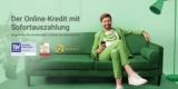 Smava Online-Kredit beantragen + 1.000€ Amazon Gutschein