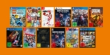 Saturn Spiele Aktion: 3 Games für 49€ (Playstation, Switch oder Xbox)