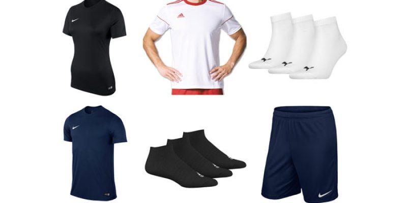 20€ SC24 Gutschein ohne Mindestbestellwert (Sportkleidung & Schuhe)