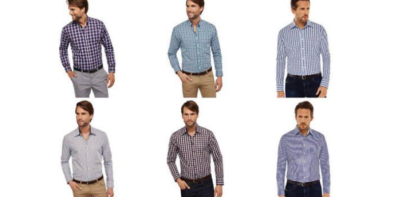 Schiesser Hemden für 16,76€ beim Kauf von 3 Hemden