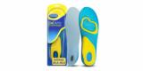 Scholl GelActiv Einlegesohlen Everyday (Größe 35.5 – 40.5 oder 40 – 46.5) für 6,08€