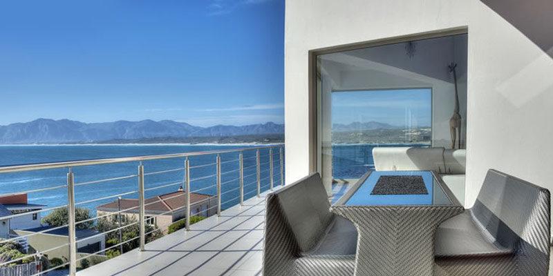 Südafrika: Gutschein für 5-Sterne Sea Star Lodge Hotel für 99€ pro Nacht (2 Pers.)