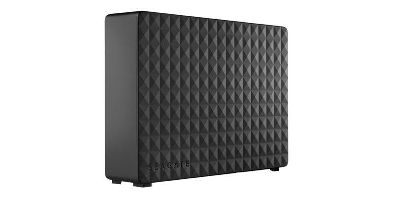 Seagate Expansion+ Desktop Festplatte mit 8 TB Speicherplatz für 115,12€
