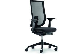 Sedus Bürostuhl se:do Pro Light (ergonomisch) in Schwarz für 245,99€
