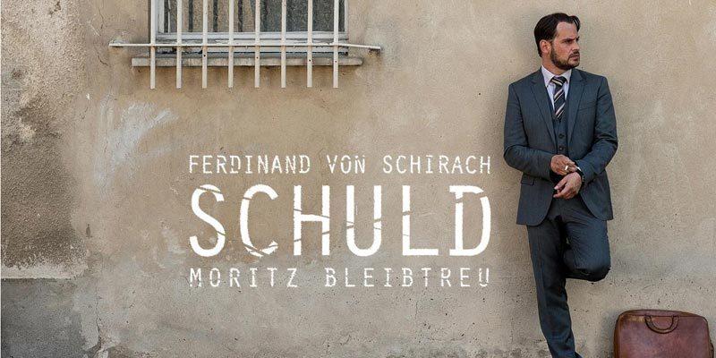 """Serie """"Schuld nach Ferdinand von Schirach"""" (Staffel 1 – 3) kostenlos streamen"""