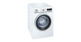 Siemens iQ700 WM14W5FCB 9kg Waschmaschine für 499€