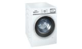 Siemens WM14Y74A iQ800 Waschmaschine (8 kg, 1400 U/Min, A+++) für 494€