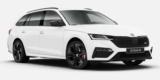 [Gewerbeleasing] Skoda Octavia Combi RS iV 180kW für monatlich 109€ (netto) – dank 4.500€ BAFA Prämie