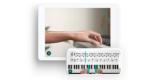 Skoove Lifetime Mitgliedschaft: Online Klavier spielen lernen (lebenslanger Zugriff) für 99,25€