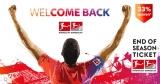 Sky End of Season Special: 2 Monate Supersport Ticket für 39,99€