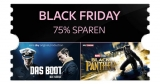 Sky Ticket Black Deal: Entertainment + Cinema bis Ende Dezember für einmalig 4,99€