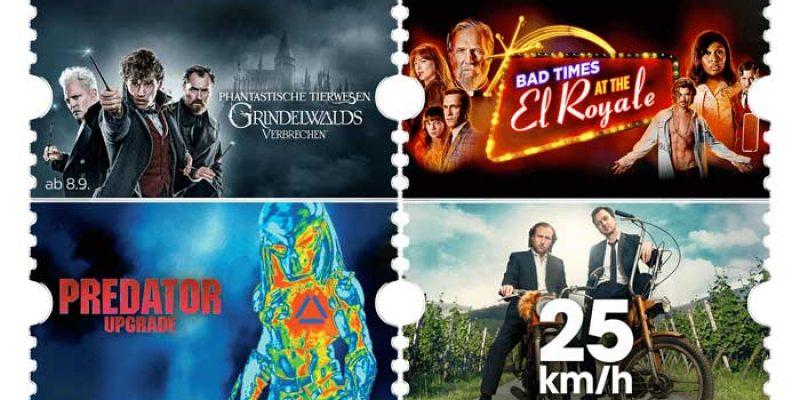 Sky Ticket Cinema Monatsticket (Blockbuster) für 4,99€