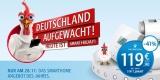 RWE Smart Friday Aktion – Günstiges SmartHome System!