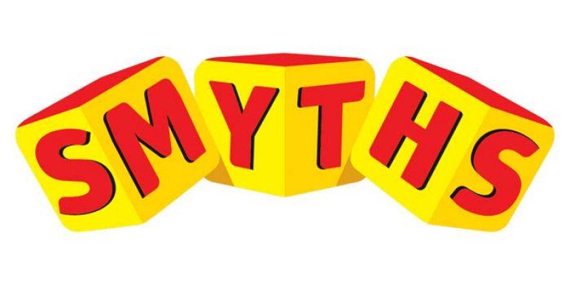 6€ Smythstoys Offline Gutschein ab 25€ (in über 65 Filialen)