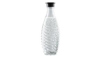 Sodastream Glaskaraffe (0,6 Liter) für 7,79€ bei Kaufland