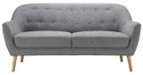 Sofa Anela (2,5 Sitzer) für 188,30€ bei Mömax
