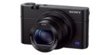 Sony Cyber-shot DSC-RX100 III Digitalkamera für 389€