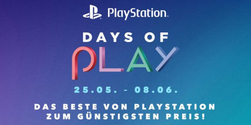 Playstation Days of Play Sale 2020: z.B. DualShock 4 Wireless Controller + The Last of Us Remastered für 59,99€