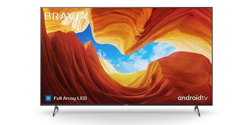 SONY KD-55XH9005 UHD 4K LED TV (55 Zoll) für 789€ bei Media Markt