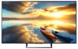 Sony KD55XE7005BAEP Bravia Fernseher (55 Zoll) mit 4K und 200 Hz für 699€
