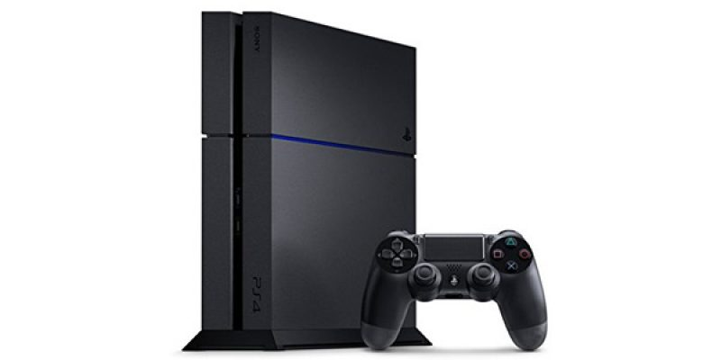 Sony Playstation 4 (CUH-1216A Version) mit 500GB für 244€