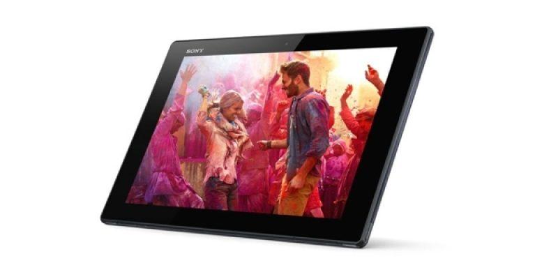 Sony Xperia Tablet Z 16GB mit LTE für 229€
