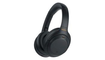 Sony WH-1000X M3 Noise Cancelling Kopfhörer für 189,21€