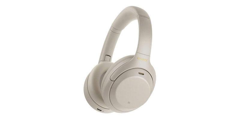 Sony WH-1000X M4 Noise Cancelling Kopfhörer für 284,55€