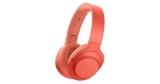 Sony WH-H900N Kopfhörer mit Noise Cancelling (schwarz) für 122,99€