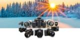 Sony Winter Cashback: Kamera, Objektive oder Zubehör kaufen und bis zu 400€ zurück bekommen