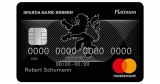 Sparda Mastercard Platinum + Priority Pass (Lounge-Zugang am Flughafen) für 195€ [lokal in Hessen]